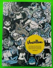 Threadless: Ten Years of T-Shirts Book