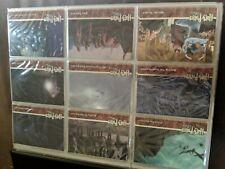 Artbox Harry Potter Goblet of Fire Update base set 91-180