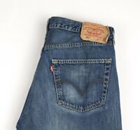 Levi's Strauss & Co Hommes 501 Jeans Jambe Droite Taille W38 L32 ARZ953
