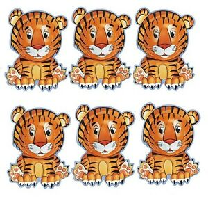 Storz Foil Wrapped Tiger Milk Chocolate Tigers 12.5g Party Bag 10 - 50 Pieces
