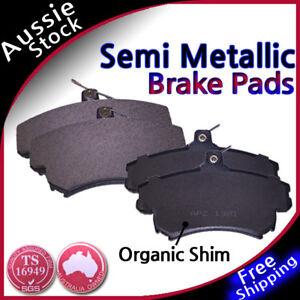 Brake Pads Front DB2118KL Fits Honda Accord 2.4 3.5 Sedan 320mm Disk (2008-Now)