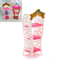 Kids Play House Mini Shoe Cabinet per Barbie Classic Mobili casa delle bambo IT