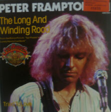 "7"" 1978 OST CV BEATLES ! PETER FRAMPTON : The Long And Winding Road /MINT-?"