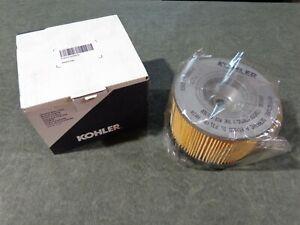 Kohler DIESEL Engine ED0021753300-S AIR FILTER ELEMENT GENUINE OEM 0021753300