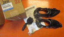 original Mazda 3,BP4K-V7-230F,NSW-Nebelscheinwerfer-Einbaukit,Schalter,