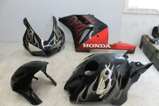 2004 HONDA CBR1000RR CBR 1000 RR AFTERMARKET FRONT FAIRING TANK FENDER LEFT SIDE