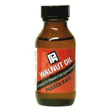 Parker Hale walnut oil stock oil 50ml bottle