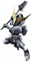 NXEDGE STYLE MS UNIT GUNDAM BARBATOS Action Figure Iron-Blooded Orphans OBANDAI