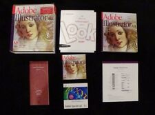 Adobe Illustrator 8.0; Windows NT/98