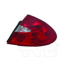 Tail Light Rear Lamp Right Passenger for 05-09 Buick LaCrosse