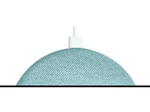 Altavoz inteligente - Asistente Google Home Mini, Smart Home, Domótica Bluetooth
