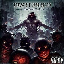 Disturbed - The Lost Children - ** NEW CD ** SEALED  B-Sides & Rarities