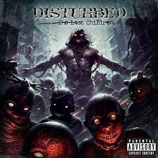 Disturbed ~ The Lost Children ~ NEW CD Album ~ B-Sides & Rarities   (sealed)