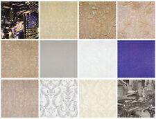 Tapete Vliestapeten Vinyl Luxus XXL Rolle Blume Wandbilder Muster Auswahl 10qm