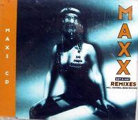 Maxx Get-a-way-Remixes (1994) [Maxi-CD]