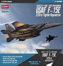 [SHIP FROM US] ACADEMY 1/72 Academy F-15E Strike Eagle '333rd Fighter Squadron'