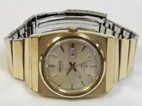 Vintage SEIKO Automatic Men watch [LM Lord Matic] 23 Jewels