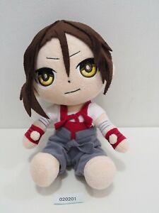 """Hakuoki 020201 Sanosuke Harada Taito Prize Plush 9"""" Stuffed Toy Doll Japan"""