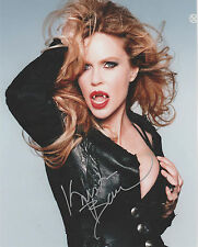 KRISTIN BAUER van STRATEN Signed 8 x 10 TRUE BLOOD Photo Autograph COA AUTO SEXY
