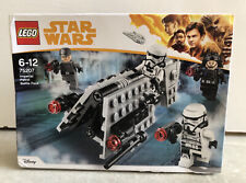 Lego Imperial Patrol Battle Pack Brand NEW SEALED 75207 Star Wars