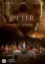 Apostle Peter and the Last Supper [New DVD] Dolby, Subtitled, Widescreen