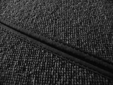 black german square weave Trunk Carpet Kit Borgward Isabella Coupe