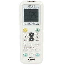 K-1028E 1000 in 1 Universal LCD Display A/C Remote Control for Air Conditioners