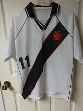 Vintage Mexico Latin American Cachorrao # 11 Soccer Futbol Jersey Mens Large G