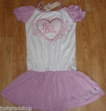 Laura Biagiotti girl dress  5-6 y BNWT designer