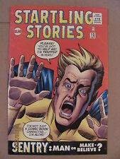 New Avengers #10 Marvel Comics 2005 Series Bendis 9.6 Near Mint+ Sentry VARIANT