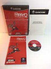 Nintendo GameCube Dave Mirra Freestyle Bmx2
