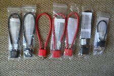 Keyed Cable Gun Lock Sets (7 Locks) Various sizes