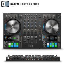Native Instruments Traktor Kontrol S4 Mk3 Digital DJ Controller