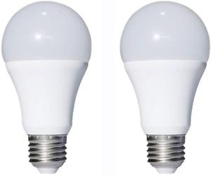 12V Low Voltage LED Light Bulbs - Warm White 7W E26 Standard Base 60W Equivalent