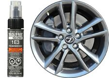 Genuine Toyota 00258-001E3-21 Charcoal Metallic Touch-Up Paint For Lexus Wheels