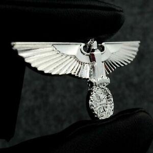 WW II German Eagle Iron Cross Medal TOP quality With Box
