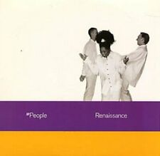M People Renaissance (1994)  [Maxi-CD]