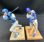 Sports Impressions 1988 Paul Molitor And Andre Dawson