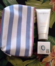 Clarisonic Deep Pore Cleansing brush head twinpack, Gentle Hydro Cleanser & bag