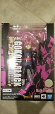 Sdcc 2019 Goku Black Event Exclusive Color *In Hand*