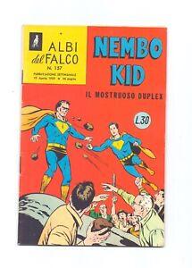 Superboy #68 - Italian Edition - 1st Bizarro - HIGH GRADE