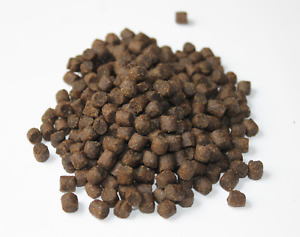 High Protein Monster Fish food for all types of fish aquarium 6.4mm fish pellets