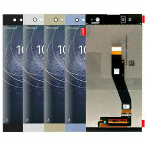 For Sony Xperia XA2 Ultra H4223 H3223 OEM LCD Display Touch Screen Digitizer new
