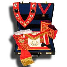 RAOB - Full set of KOM regalia