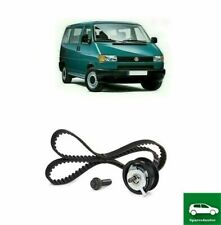 TIMING BELT KIT FOR 1.9 TD D INA COMPATIBLE WITH VW TRANSPORTER T4 1990-2003