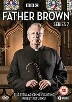 FATHER BROWN SERIES 7 DVD[Region 2]