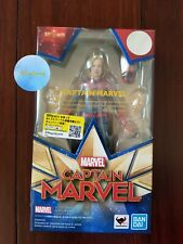 Bandai S.H. Figuarts Captain Marvel Avengers Authentic Action Figure