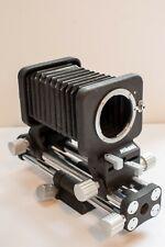 Nikon PB-4 Bellows unit - excellent condition.