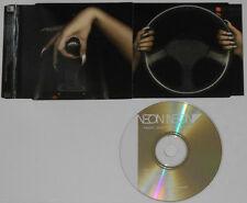 Neon Neon - Raquel/Trick For Treat (Remixes & Instrumentals) - Promo CD