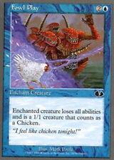 Fowl Play X4 (Unglued) MTG (NM) *CCGHouse* Magic